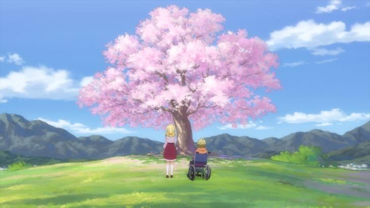 アニメ「 22/7 」第4話『約束に咲く花』【感想コラム】