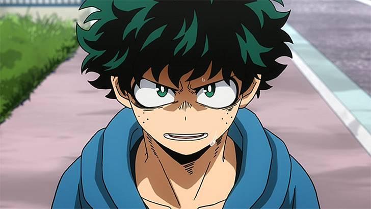 TVアニメ『 僕のヒーローアカデミア 』4期第21話(84話)「デクVSジェントル・クリミナル」【感想コラム】