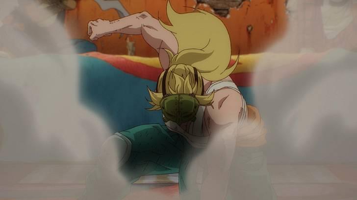 TVアニメ『 ドロヘドロ 』第10話「ロンリー・カイマン」「ナイトメア・ビフォー」「まんじゅうコワイ」【感想コラム】