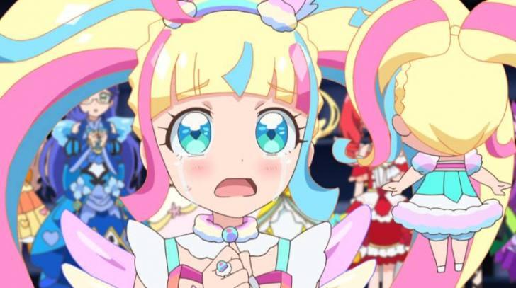 キラッとプリ☆チャン 第101話「だいあが守る!  みんなのプリ☆チャン! だもん!」みんなでライブする【感想コラム】