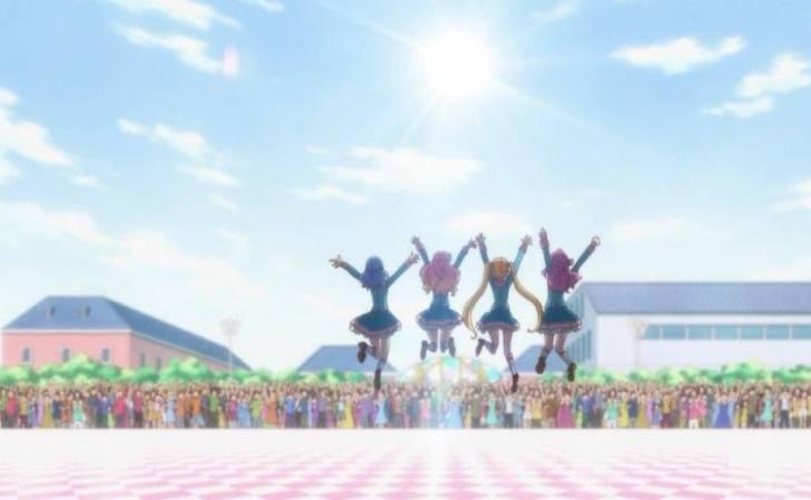 アイカツオンパレード! 第24話「ともだち!オンパレード!」ひとりじゃない【感想コラム】