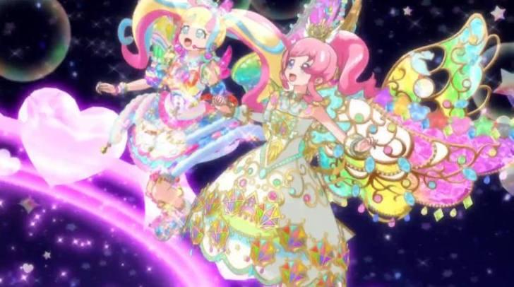 キラッとプリ☆チャン 第100話「お願い、ダイヤモンドコーデ!  届け、私たちの思い!」触れ合えずとも繋がる心【感想コラム】