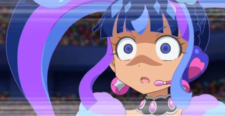 キラッとプリ☆チャン 第99話「いよいよ決着!  ジュエルコレクション!!! だよん!」追いかけられる立場じゃなく【感想コラム】
