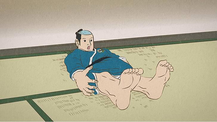 学校では教えてくれない -『磯部磯兵衛物語』で見る江戸時代の庶民の生活