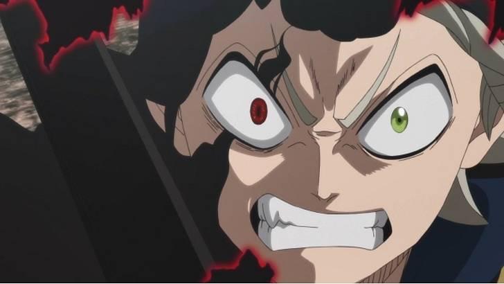 ブラッククローバー 第127話「手掛かり」【感想コラム】