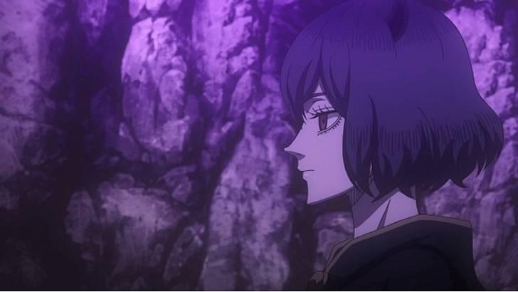 ブラッククローバー 第126話「碧薔薇の告白」【感想コラム】