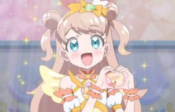 キラッとプリ☆チャン 第98話「まだまだ続くよ!  ジュエルコレクション!! だよん!」すず、まりあにプロポーズ(?)【感想コラム】