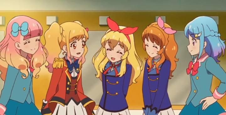 アイカツオンパレード! 第25話「光る未来へ」最終話、そしてWEBアニメへ【感想コラム】