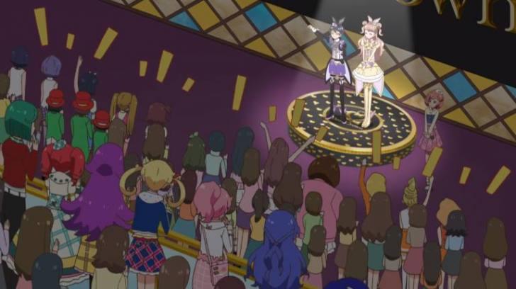 キラッとプリ☆チャン 第102話「キラッとつながる!  それがプリ☆チャン! だもん!」別れと新キャラ【感想コラム】