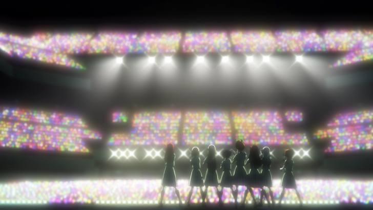 アニメ「 22/7 」第8話『ゆめみるロボット』【感想コラム】