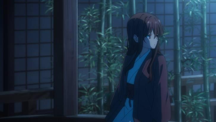 アニメ「 22/7 」第9話『お星さまのララバイ』【感想コラム】