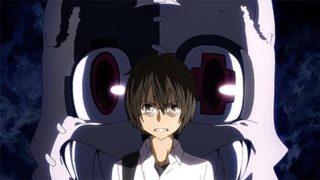 TVアニメ『 グレイプニル 』第1話「僕の中には」【感想コラム】