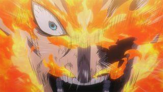 TVアニメ『 僕のヒーローアカデミア 』4期第25話(88話)「始まりの」5期へ繋がる最終回!【感想コラム】