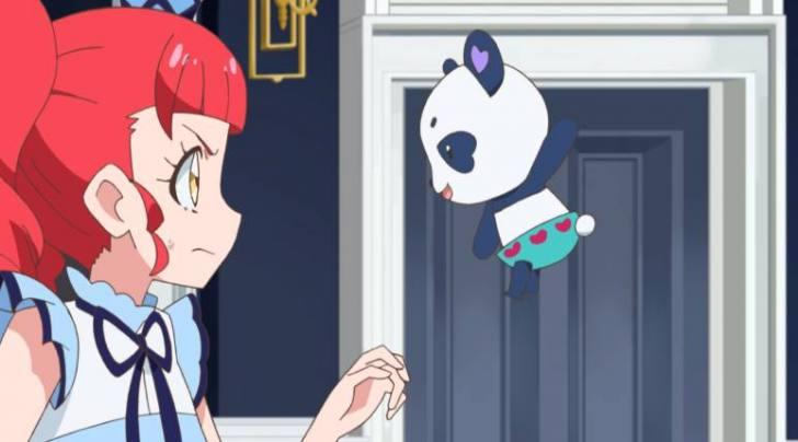 キラッとプリ☆チャン 第104話「パンパカパーン!メルパン登場だパン!」ルルナさん、かわいい【感想コラム】