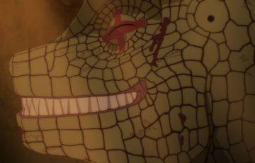TVアニメ『 ドロヘドロ 』第12話「思い出スクールデイズ」「ボーイミーツガール=バトル!」 「ゆびきりげんまん」(最終回ですよ!)【感想コラム】