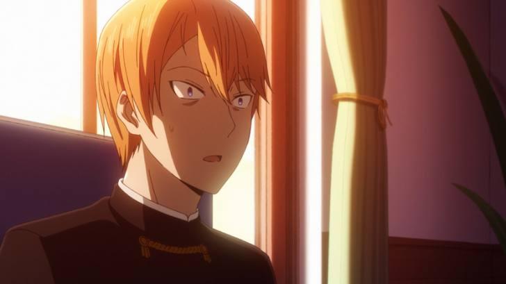 TVアニメ『 かぐや様は告らせたい? ~天才たちの恋愛頭脳戦~ 』第2話【感想コラム】