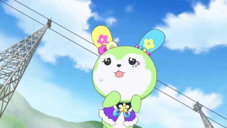 キラッとプリ☆チャン 第105話「どこどこ?プリたまさがしにGOGOッチュ!」マスコット早くも成長する【感想コラム】