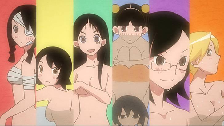 糸色先生と絶望少女たち…「さよなら絶望先生」に登場する推せるキャラ!