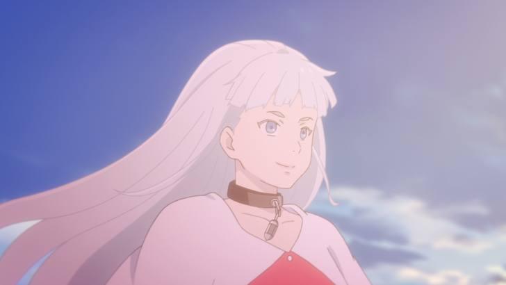 TVアニメ『 LISTENERS リスナーズ 』第2話「半分人間」HALBER MENSCH【感想コラム】