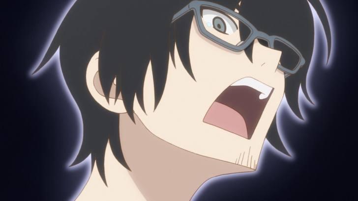 TVアニメ『 かくしごと 』第1話「かくしごと」「ねがいごと」【感想コラム】