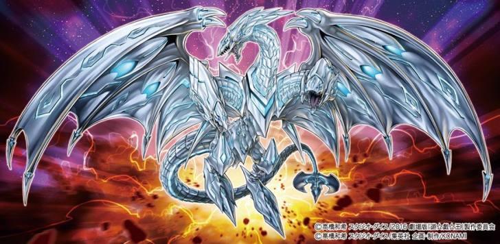 『遊戯王LotD』「ブルーアイズに仕えるドラゴンメイド」デッキレシピ!銀河眼もいるぞ!!