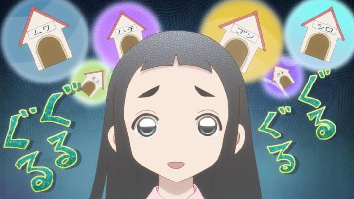 TVアニメ『かくしごと』第8話「おれたちの下描き」「残念記念組」【感想コラム】