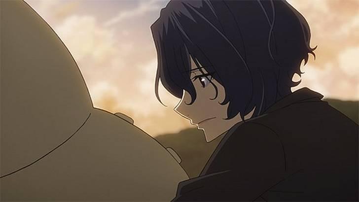 TVアニメ『グレイプニル』第4話「変身願望」【感想コラム】