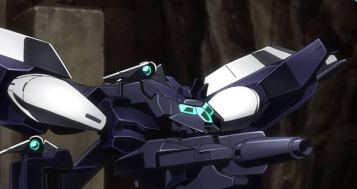 ガンダムビルドダイバーズRe:RISE 第18話「完璧な狙撃者」カザミ、強い!【感想コラム】