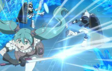 TVアニメ『 社長、バトルの時間です! 』第6話「企業目標」【感想コラム】