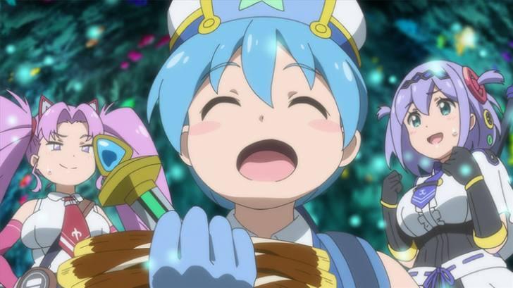 TVアニメ『社長、バトルの時間です!』第8話「新種発見」【感想コラム】