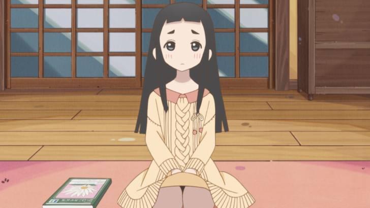 """TVアニメ『かくしごと』第10話「I""""S(伊豆)」【感想コラム】"""