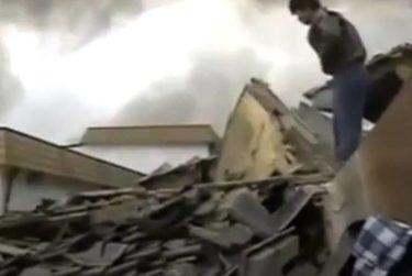 地震予兆?関東で増えている地震と異臭
