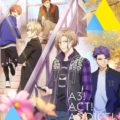 A3! SEASON AUTUMN & WINTER