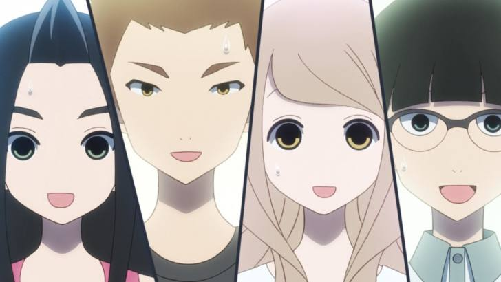 TVアニメ『かくしごと』第12話「ひめごと」【感想コラム】