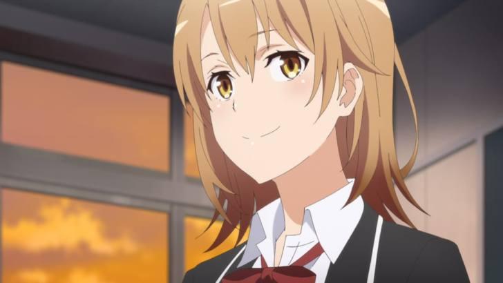 TVアニメ『やはり俺の青春ラブコメはまちがっている。完』第2話「今日まで、その鍵には一度も触れたことがない。」【感想コラム】