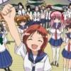 注目すべきは女子校生ばかりじゃないぞ‐『咲-Saki-』‐知らんけど