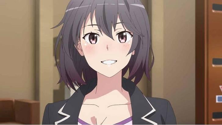 TVアニメ『やはり俺の青春ラブコメはまちがっている。完』第1話「やがて、季節は移ろい、雪は解けゆく。」【感想コラム】