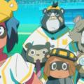 アニメ「 BNA ビー・エヌ・エー 」第5話『Greedy Bears』【感想コラム】