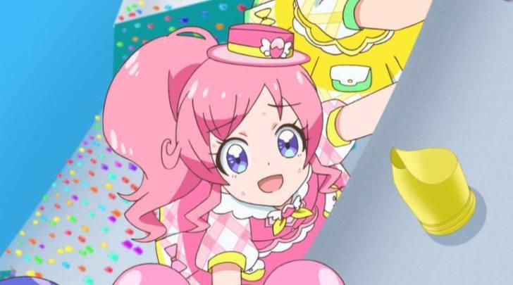 キラッとプリ☆チャン 第108話「キラッCHU、ライブがしたいッチュ!」イブの耳飾り【感想コラム】