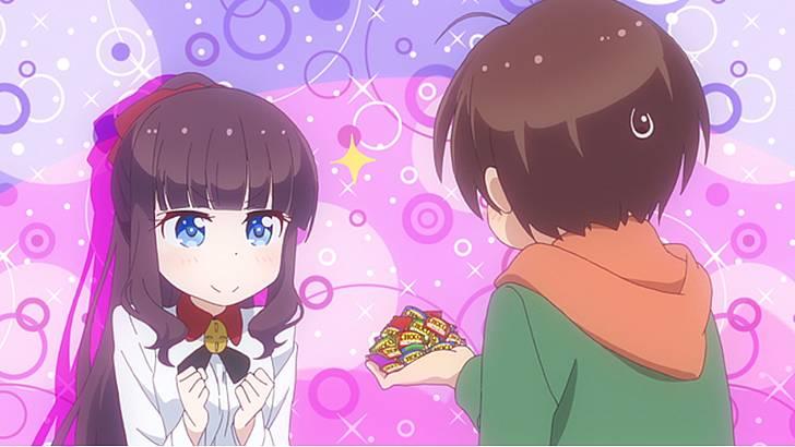 ゲームよりも滝本さんを攻略したいです!アニメ『NEW GAME!』の魅力キャラ