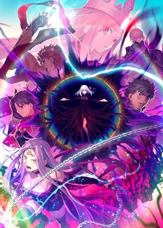 劇場版「Fate/stay night [Heaven's Feel]」Ⅲ.spring song大ヒット御礼舞台挨拶 特別興行ライブビューイング実施決定! 【アニメニュース】