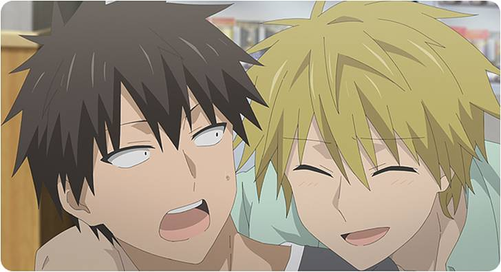 TVアニメ『宇崎ちゃんは遊びたい!』第5話「親友におせっかいしたい!」【感想コラム】
