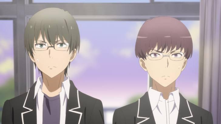 TVアニメ『やはり俺の青春ラブコメはまちがっている。完』第7話「最後まで、由比ヶ浜結衣は見守り続ける。」【感想コラム】