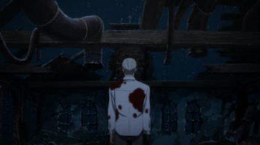 『劇場版BEM~BECOME HUMAN~』TVアニメ版「BEM」を2分で振り返るスペシャルPV解禁!