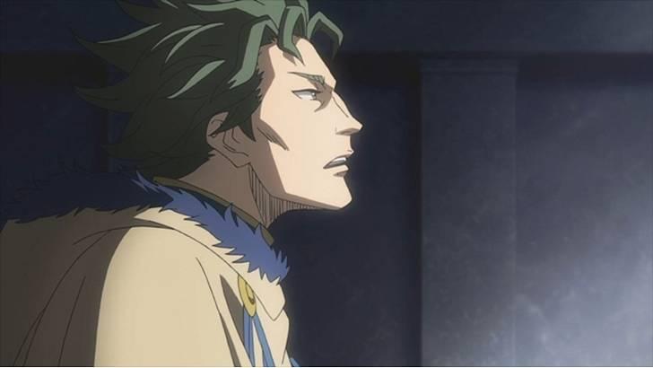 ブラッククローバー 第141話「金色(こんじき)の家族」【感想コラム】