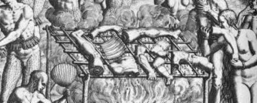 1000人以上の人を喰ったスコットランドの食人伝説『ソニー・ビーン』