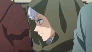 ブラッククローバー第145話「奪還」【感想コラム】
