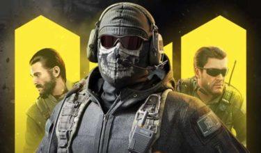 たくさんのルールで楽める。『Call of Duty』の多彩なルールプレイが魅力なんです!