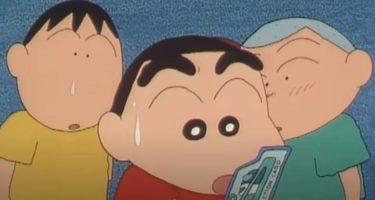 懐かしくって羨ましい!~クレヨンしんちゃん アクション仮面VSハイグレ魔王