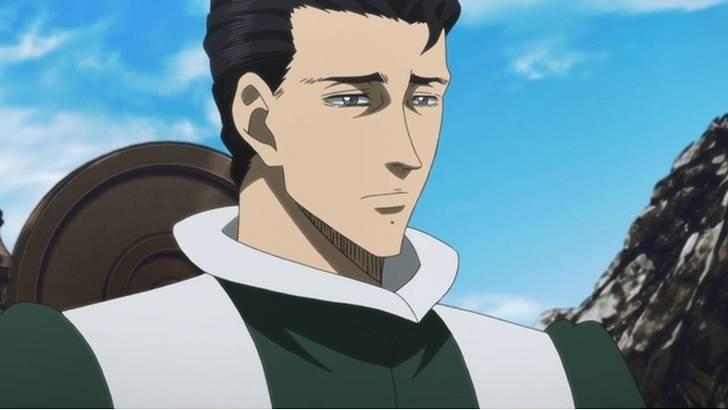 ブラッククローバー第143話「傾いた天秤」【感想コラム】